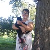 Оксана Момот, 42, г.Лохвица