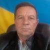 михаил, 58, г.Новомосковск