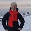 Olga, 54, г.Анкоридж
