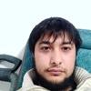 тахир, 25, г.Шымкент