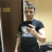 Степан 36 Новосибирск