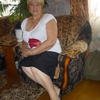 Любовь, 67, г.Большеустьикинское