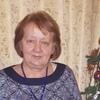 Татьяна, 58, г.Сегежа