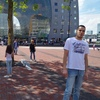 Alaa, 33, г.Rotterdam