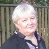 Нина, 59, г.Вельск