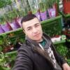 Джонни, 24, г.Екатеринбург
