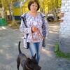 Наталья Горячева (Сух, 39, г.Таштагол
