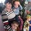 Анна Дербеда(Наконечн, 37, г.Северская