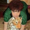 Ирина Суркова(Кравчен, 47, г.Кировский