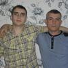 Иван, 29, г.Абатский