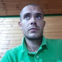 Илья, 35 лет, Дева, Москва