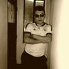 Luis Villarreal, 22, г.Cali