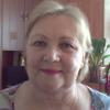 Валентина, 66, г.Сыктывкар