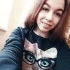 Evgenia, 16, г.Быхов