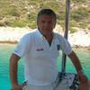 saim, 52, г.Никосия