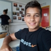 Neymar, 19, г.Афины