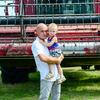 Александр, 38, г.Новые Санжары