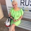 Роза, 66, г.Казань