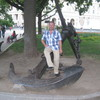 сергей, 58, г.Канев