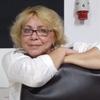 Лариса, 55, г.Варшава