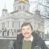Эдуард Фадеев, 48, г.Москва