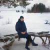 галина, 57, г.Медвежьегорск