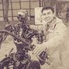 Дмитрий, 30, г.Черноморск