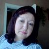 Галина, 42, г.Сегежа