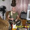 сергей голубев, 45, г.Жарковский