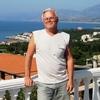 Владимир, 64, г.Бар