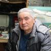 Александр, 65, г.Заозерск