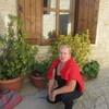 Анна, 56, г.Лимассол