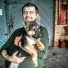 степан, 39, г.Тернополь