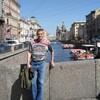 Владимир, 51, г.Краснокаменск