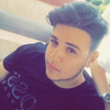 Nabil El Far, 19, г.Bucuresti