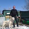 Олег, 54, г.Похвистнево