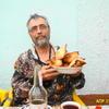 SERGEY DORZHANIYA, 63, г.Нижний Тагил
