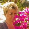 Светлана ------------, 56, г.Санкт-Петербург