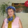 нина, 65, г.Октябрьский