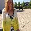Elena, 46, г.Joensuu