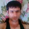 hurshed, 38, г.Усинск
