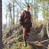 Матвей, 27, г.Селенгинск