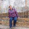 Вера Большакова, 52, г.Иркутск