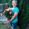 Лидия Малай Чабан, 52, г.Варшава