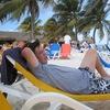 Freddie Guta, 36, г.Панама Сити Бич