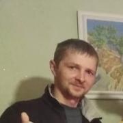 Сергей 33 Краснодар