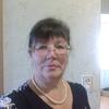 Тамара, 60, г.Горнозаводск
