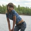 Кристюша, 26, г.Уяр