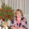 Юлиана, 41, г.Новокуйбышевск