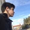Дэн, 18, г.Нахабино